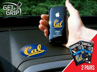 CAL Golden Bears Get A Grip Alternate