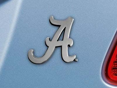 Alabama Crimson Tide Emblem