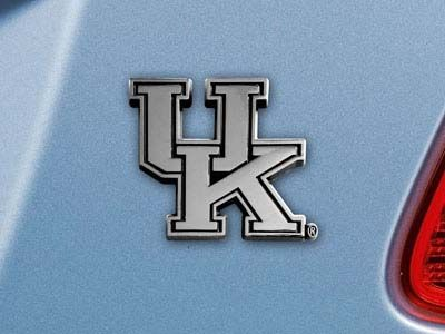 Kentucky Wildcats Emblem