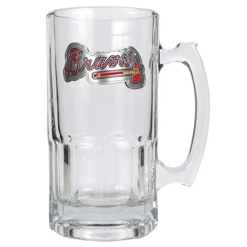 Atlanta Braves MLB Macho Mug