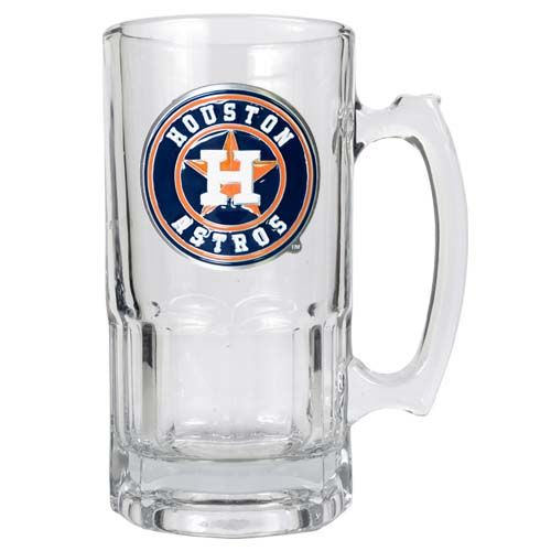 Houston Astros MLB Macho Mug