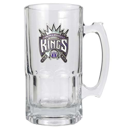 Sacramento Kings NBA Macho Mug