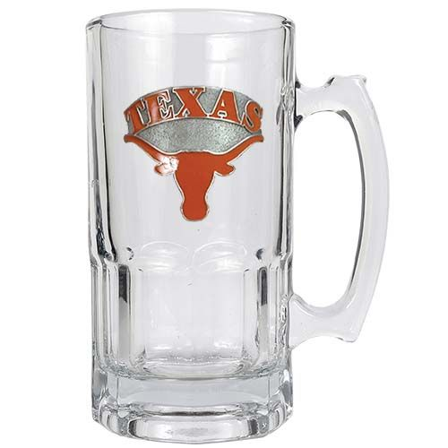 Texas Longhorns NCAA Macho Mug