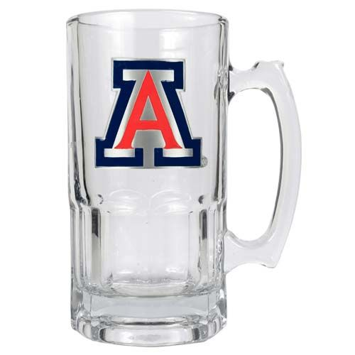 Arizona Wildcats NCAA Macho Mug
