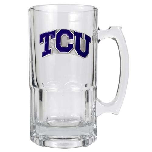 TCU Horned Frogs NCAA Macho Mug
