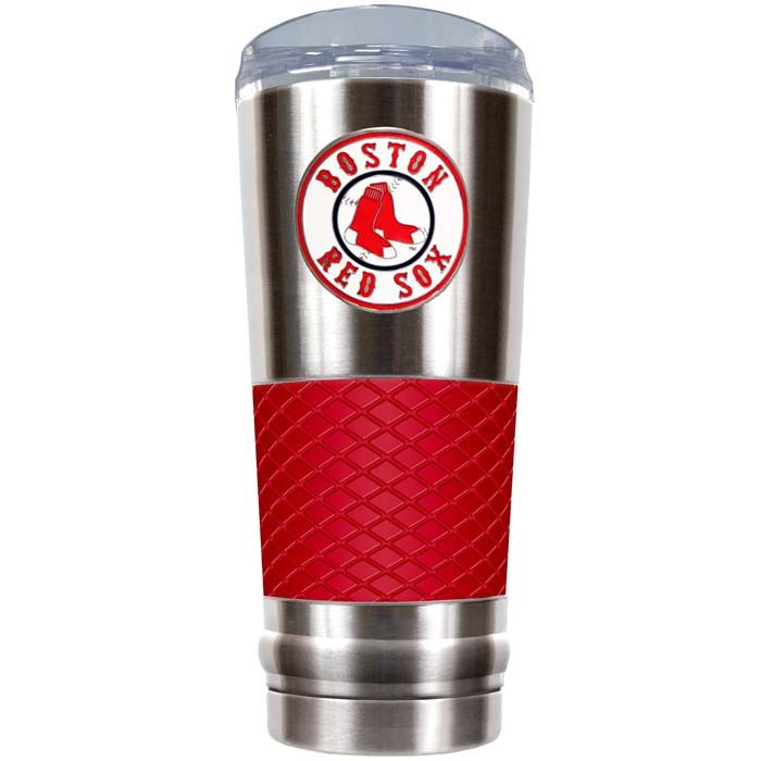 Boston Red Sox The Draft Tumbler (Red)