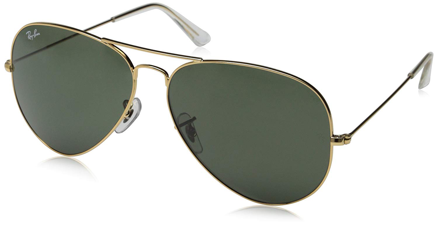 Ray-Ban RB3025-004 / 58-62 Unisex Sunglasses