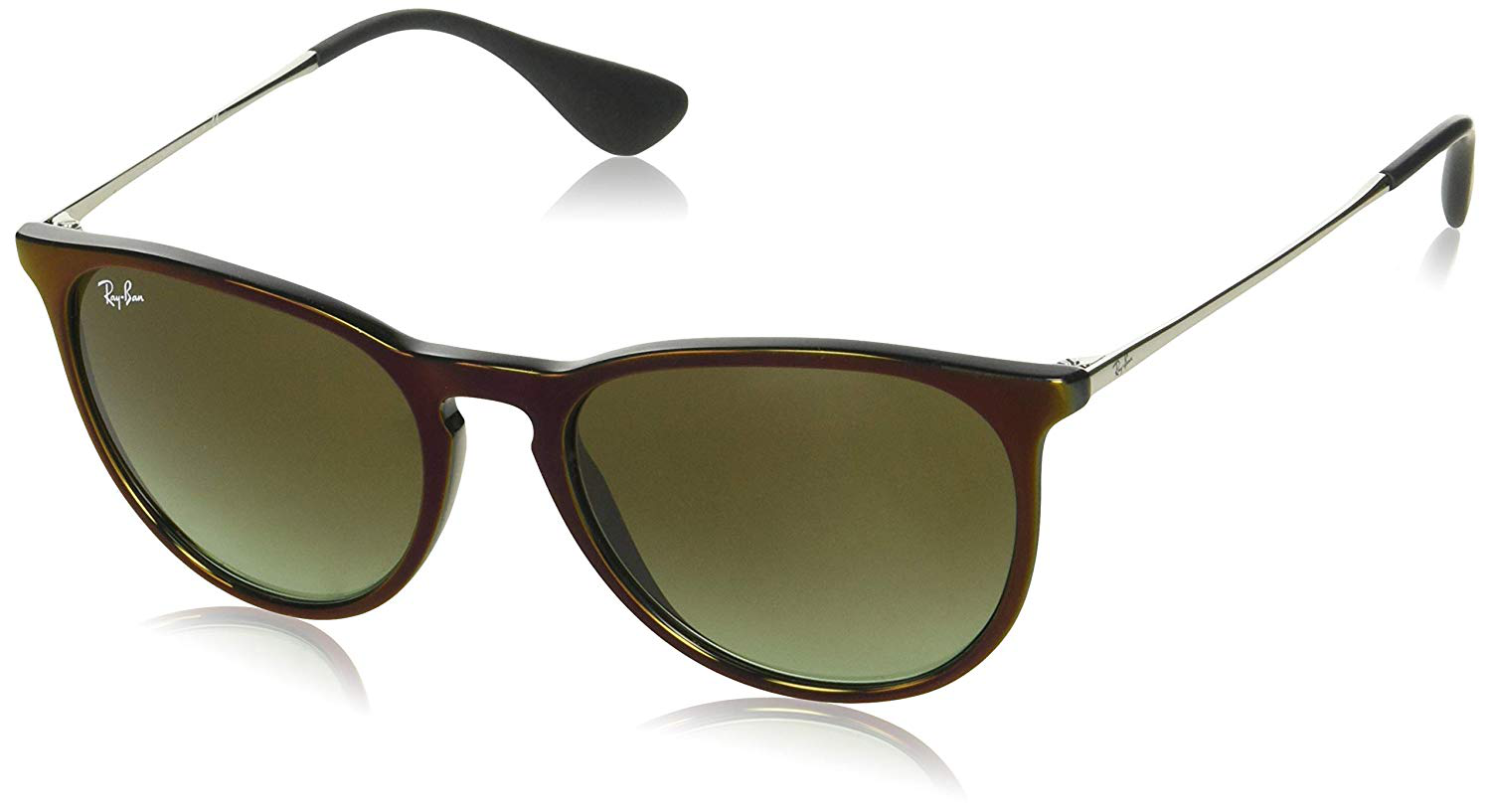 Ray-Ban - Sunglasses - RB4171 - Women - Black (Schwarz) - one size